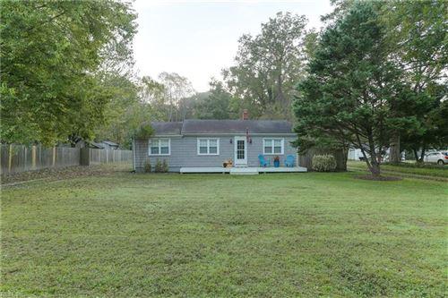 Photo of 110 Sand Hill RD, Williamsburg, VA 23188 (MLS # 10347451)