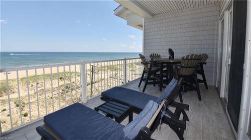 Photo of 204 Sandbridge RD #410, Virginia Beach, VA 23456 (MLS # 10360452)