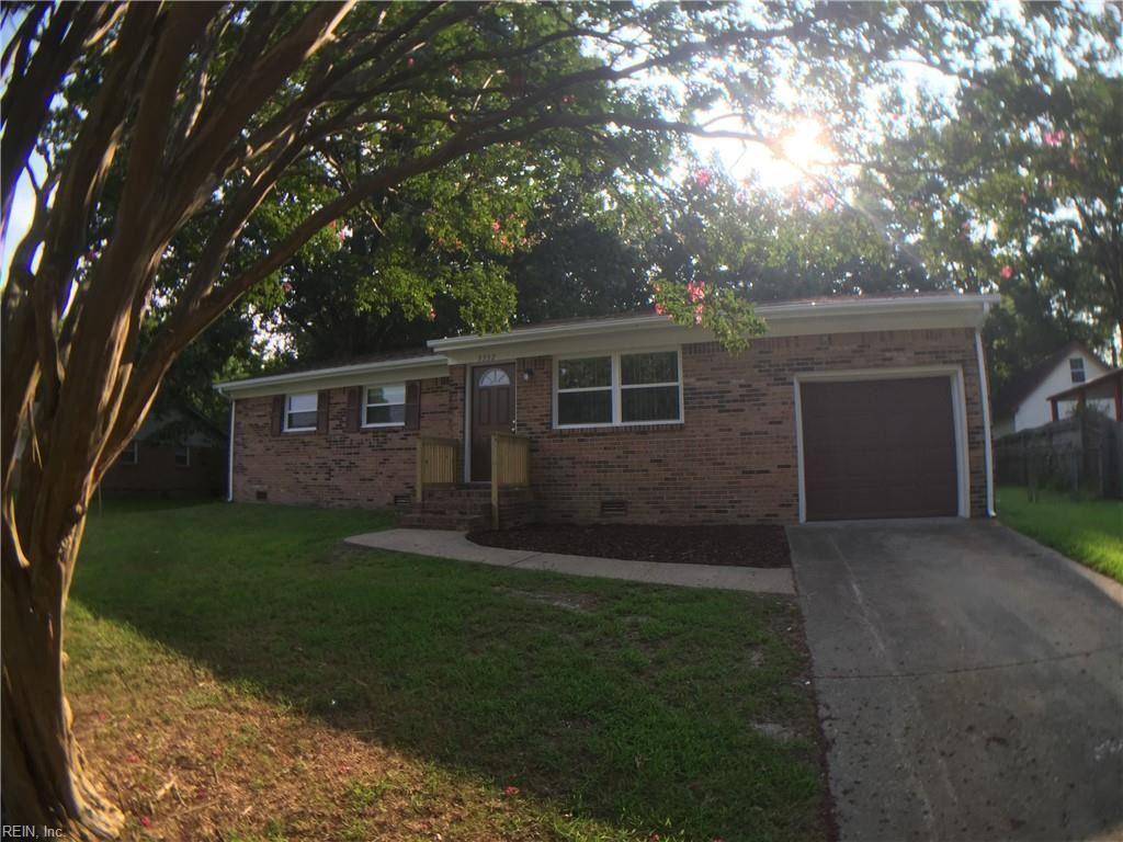 3332 Brandywine Drive, Chesapeake, VA 23321 - MLS#: 10387453
