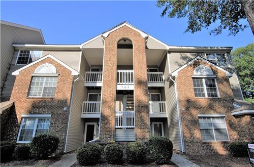 Photo of 782 Windbrook CIR #306, Newport News, VA 23602 (MLS # 10352455)