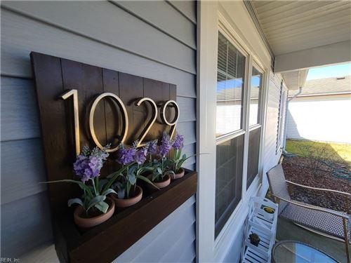 Photo of 1029 Blairmore DR, Virginia Beach, VA 23454 (MLS # 10364457)