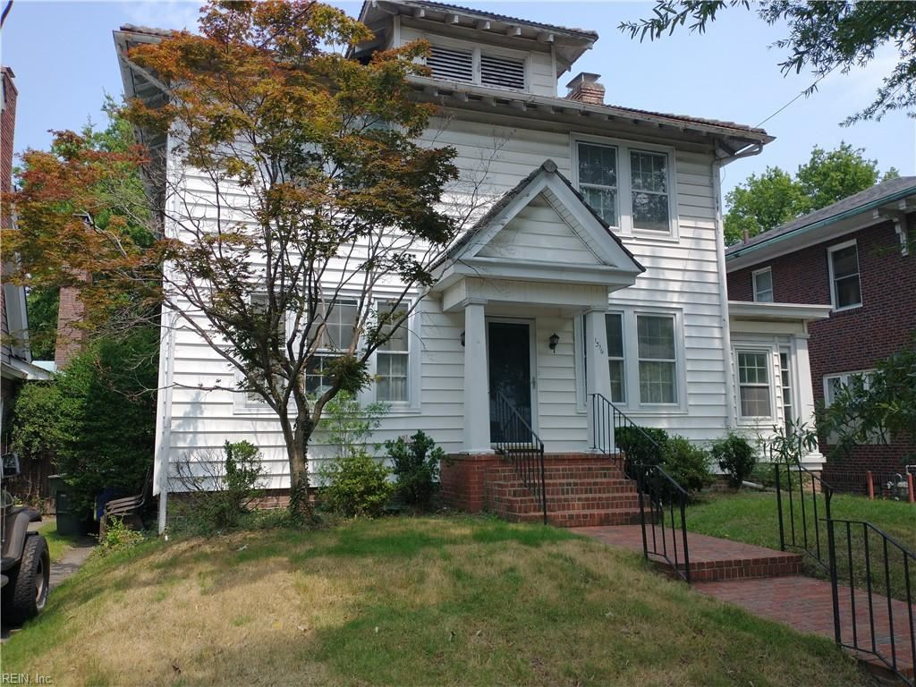 1316 Graydon Avenue, Norfolk, VA 23507 - MLS#: 10391457