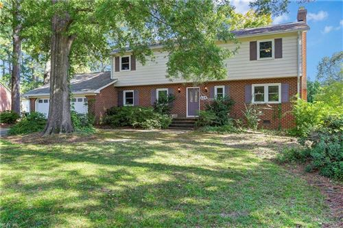 Photo of 124 Kitty DR, Yorktown, VA 23692 (MLS # 10345460)