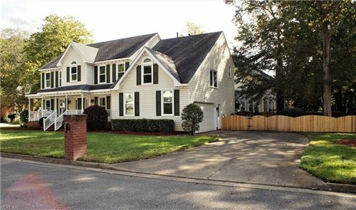 Photo of 317 Spice Bush CT, Chesapeake, VA 23320 (MLS # 10407460)