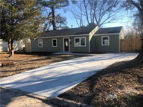 Photo of 1804 Andrews BLVD, Hampton, VA 23663 (MLS # 10357464)