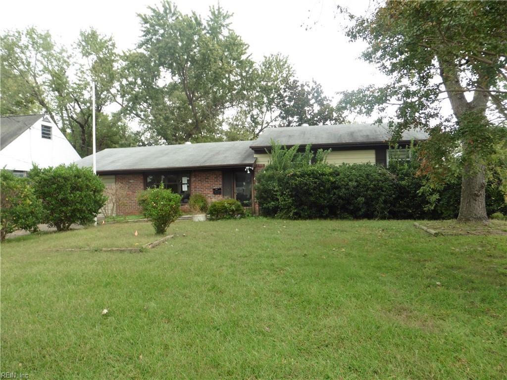 502 Brentwood DR, Newport News, VA 23601 - MLS#: 10405464