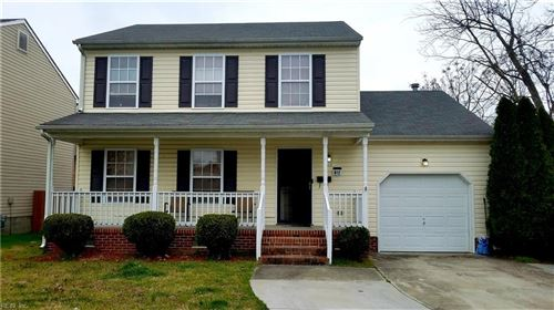 Photo of 612 Teach ST, Hampton, VA 23661 (MLS # 10367472)