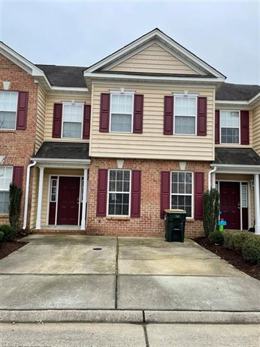 Photo of 532 Heatherwood Loop, Newport News, VA 23602 (MLS # 10363478)