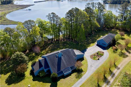 Photo of 8837 Coles Landing DR, Gloucester, VA 23061 (MLS # 10353480)