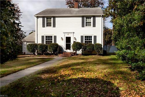 Photo of 57 Stratford RD, Newport News, VA 23601 (MLS # 10350483)