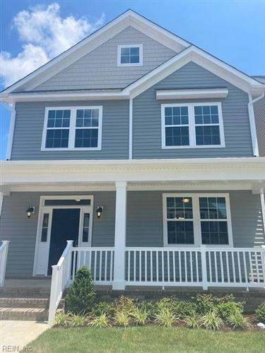 Photo of 1428 Waltham LN, Newport News, VA 23608 (MLS # 10348484)