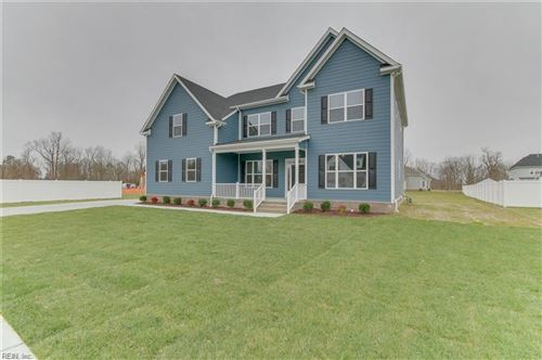 Photo of 4116 Colbourn DR, Suffolk, VA 23435 (MLS # 10392486)