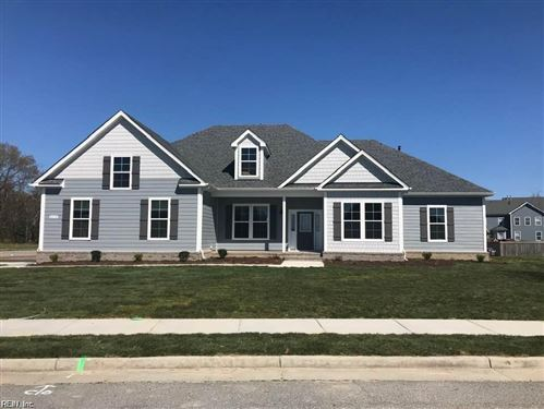 Photo of 4113 Colbourn DR, Suffolk, VA 23435 (MLS # 10392489)