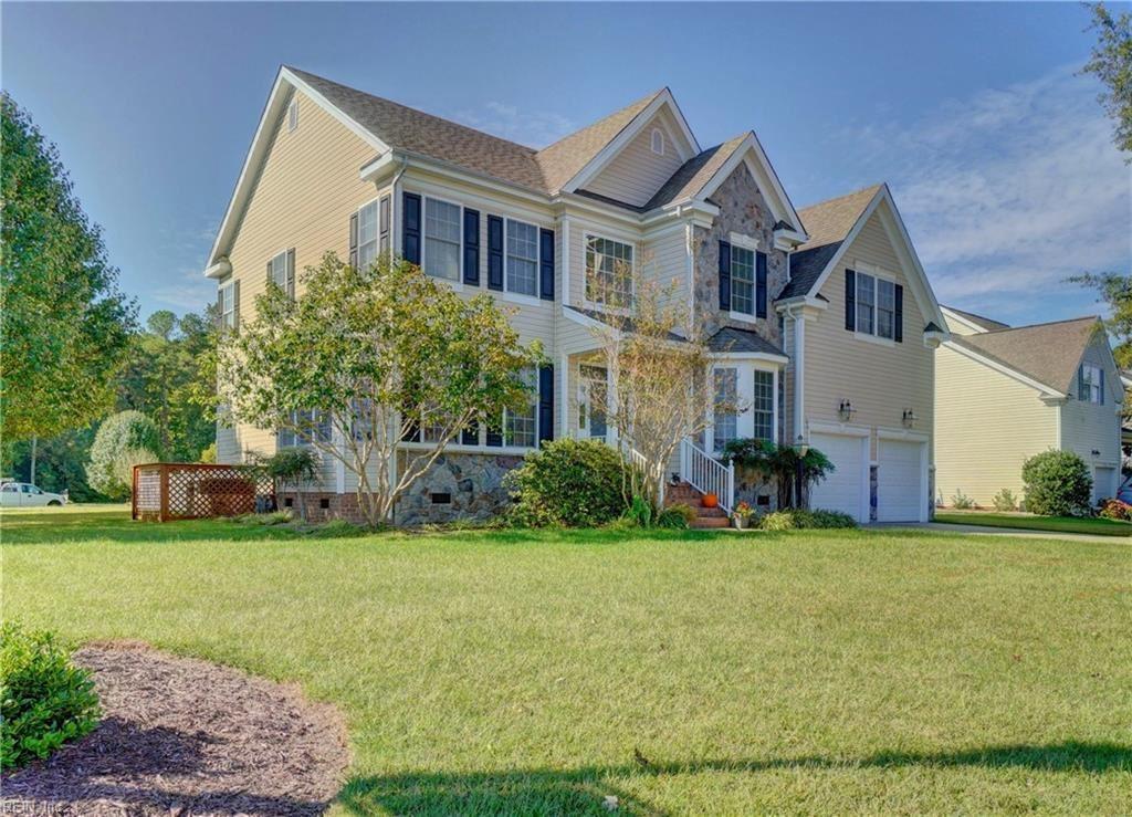 22414 Harbor Towne Drive, Carrollton, VA 23314 - #: 10406491