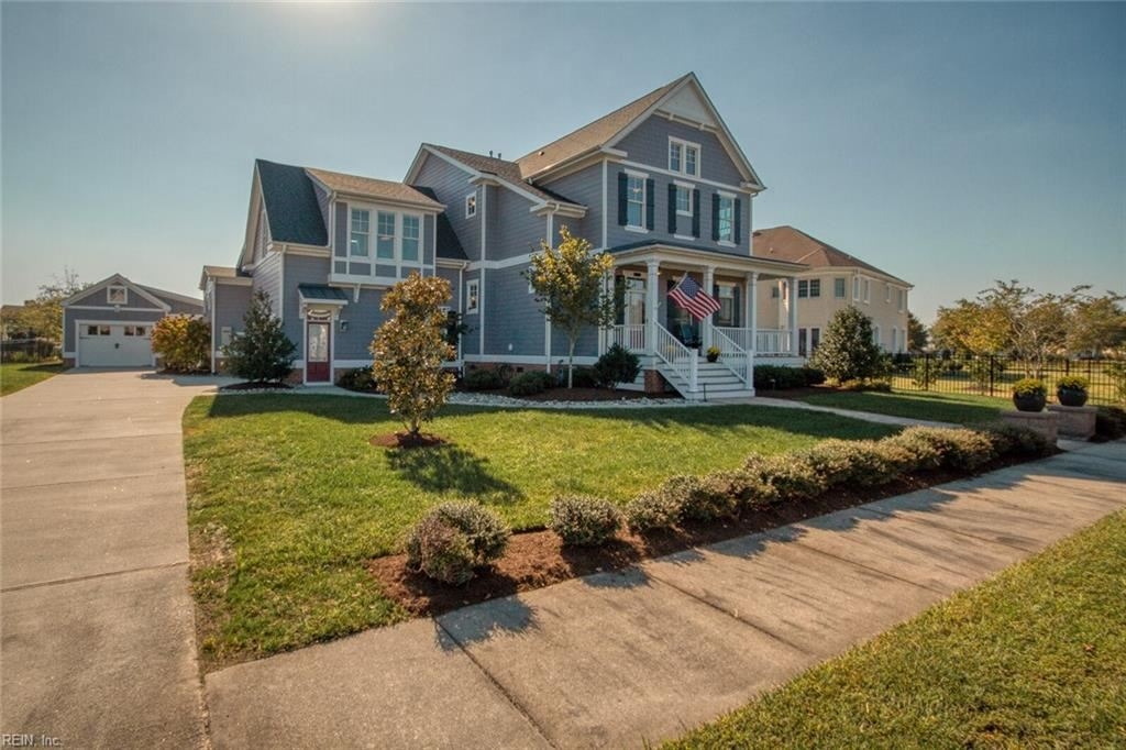 2820 Keokirk LN, Virginia Beach, VA 23456 - #: 10345494
