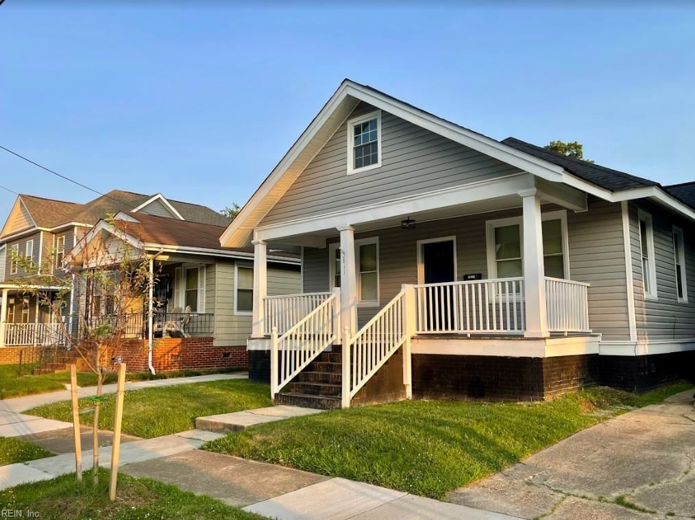 2811 Kimball Terrace, Norfolk, VA 23504 - MLS#: 10388494