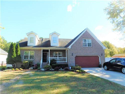 Photo of 1137 Hillwell RD, Chesapeake, VA 23322 (MLS # 10408495)