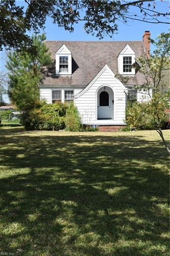 Photo of 305 Raleigh AVE, Hampton, VA 23661 (MLS # 10371496)