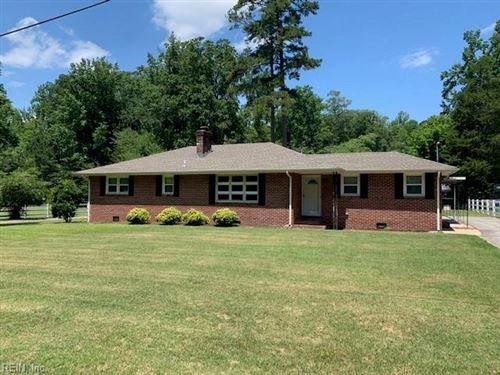 Photo of 26461 Pinehaven RD, Courtland, VA 23837 (MLS # 10328505)
