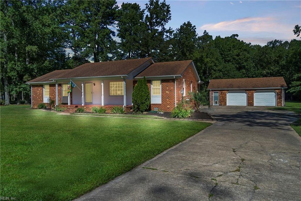 3336 Martin Johnson RD, Chesapeake, VA 23323 - MLS#: 10401506