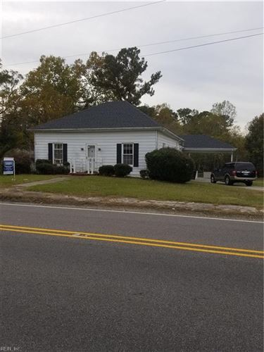 Photo of 27904 Walters HWY, Carrsville, VA 23315 (MLS # 10288509)