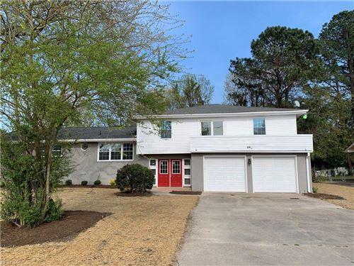 Photo of 356 Woodland RD, Hampton, VA 23669 (MLS # 10363509)