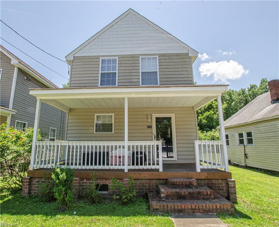 6245 Old Townpoint RD, Suffolk, VA 23435 - #: 10395509