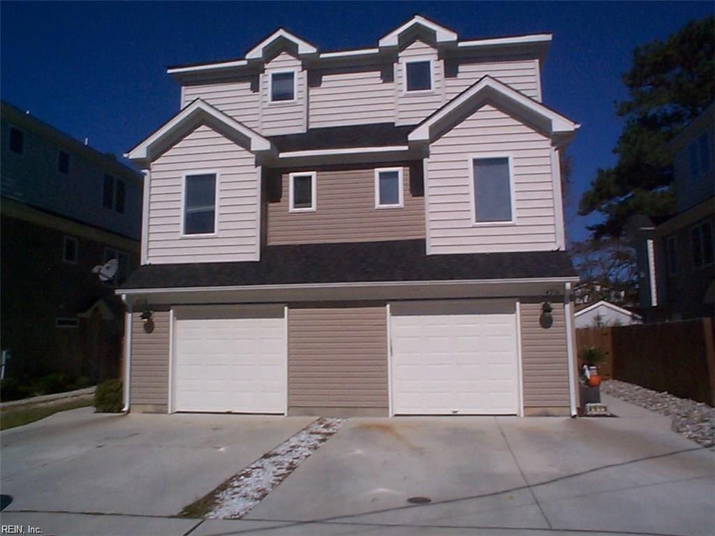 4518 Coronet Avenue, Virginia Beach, VA 23455 - MLS#: 10384511