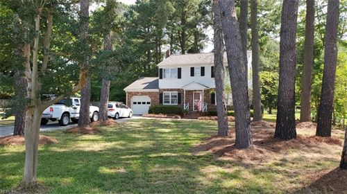 Photo of 242 Hunts Neck RD, Poquoson, VA 23662 (MLS # 10363517)