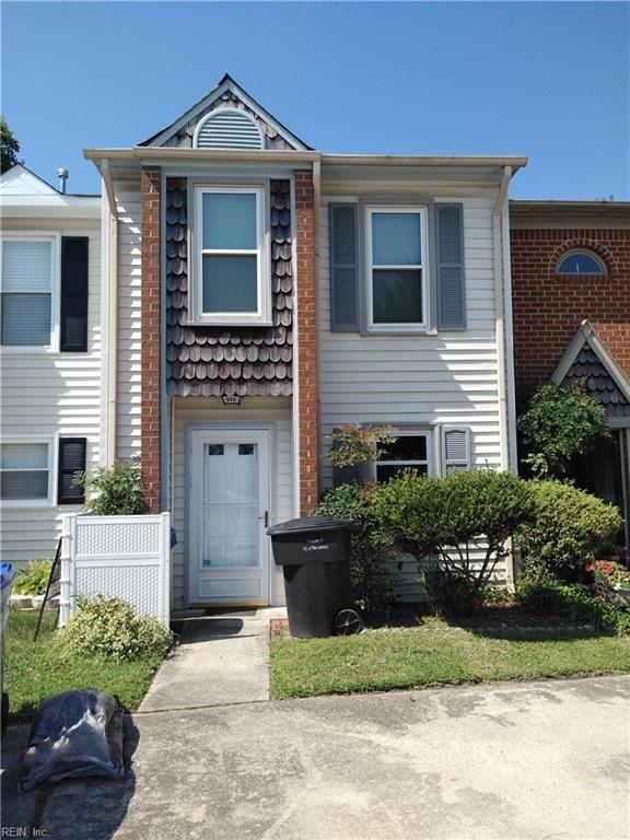 918 Amelia Avenue, Portsmouth, VA 23707 - #: 10397518