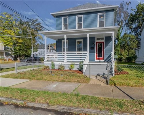 Photo of 870 W 35th ST, Norfolk, VA 23508 (MLS # 10408519)