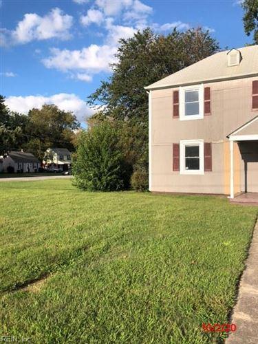 Photo of 1512 Wickham AVE, Newport News, VA 23607 (MLS # 10344525)
