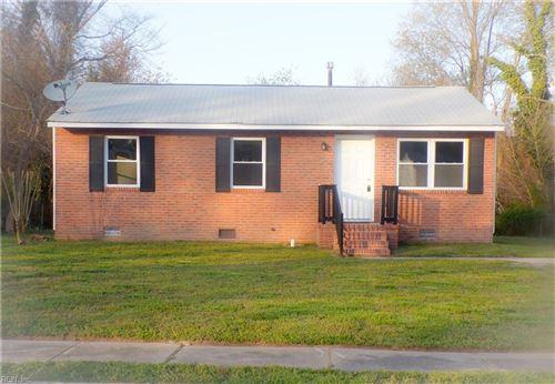 Photo of 3 Georgeanna CT, Hampton, VA 23663 (MLS # 10370525)