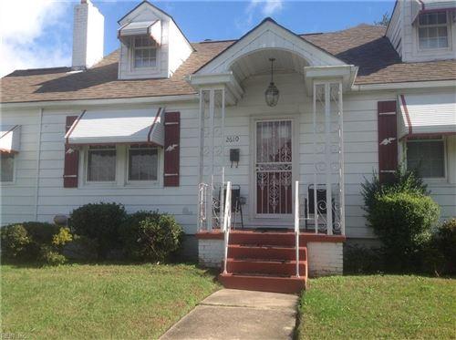 Photo of 2610 Parish AVE, Newport News, VA 23607 (MLS # 10348526)