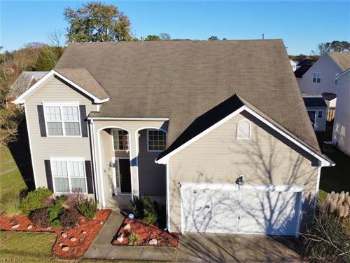 Photo of 548 Harpersville RD, Newport News, VA 23601 (MLS # 10351533)