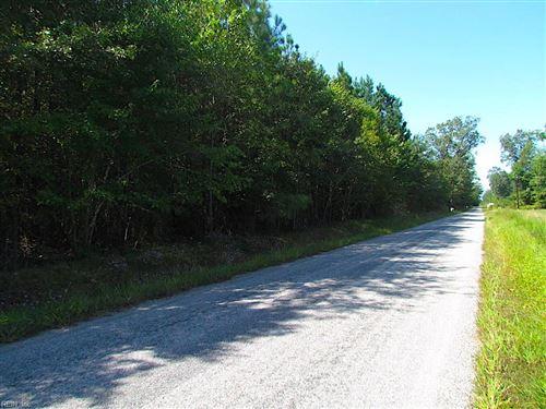 Photo of Lot 1 Warrique RD, Ivor, VA 23866 (MLS # 10408534)