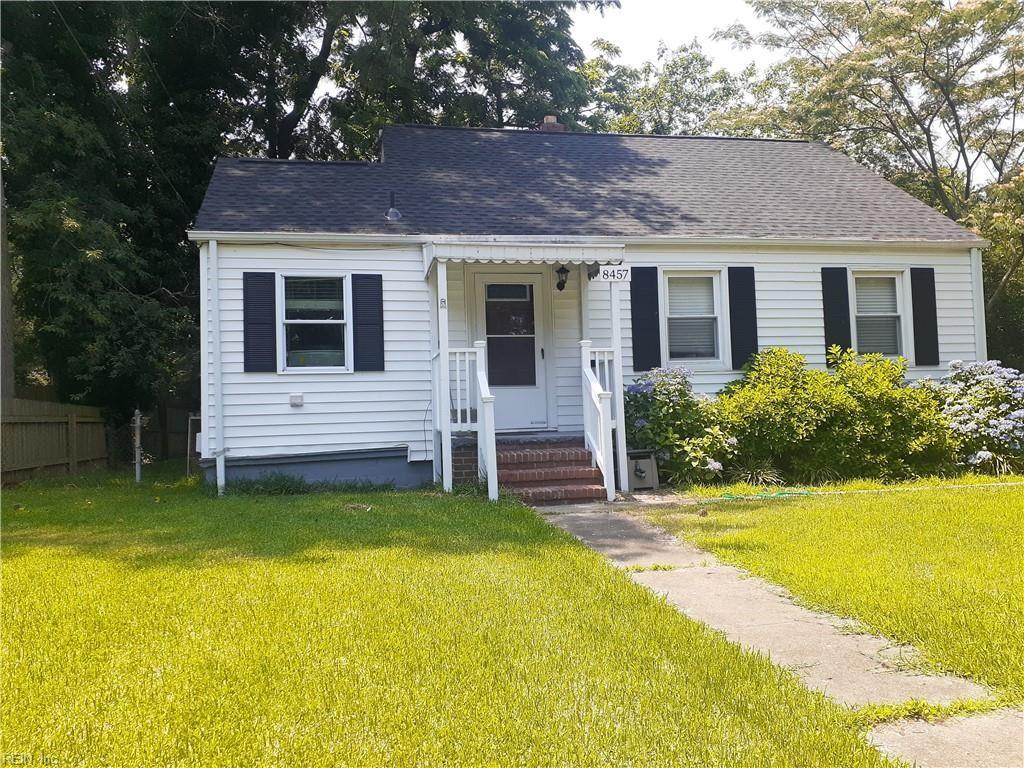 8457 Jane Way, Norfolk, VA 23503 - #: 10383534