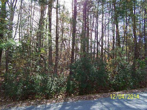 Photo of LOT 39 Woodland DR, Franklin, VA 23851 (MLS # 1452535)