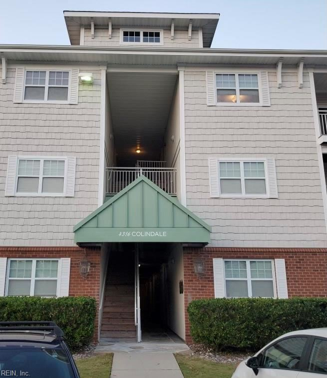 4316 Colindale Road, Chesapeake, VA 23321 - #: 10402538