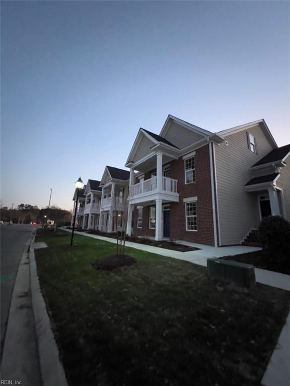102 Aldridge Lane, Yorktown, VA 23692 - MLS#: 10342543