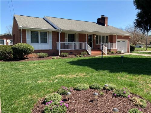 Photo of 500 Winona DR N, Hampton, VA 23661 (MLS # 10369548)
