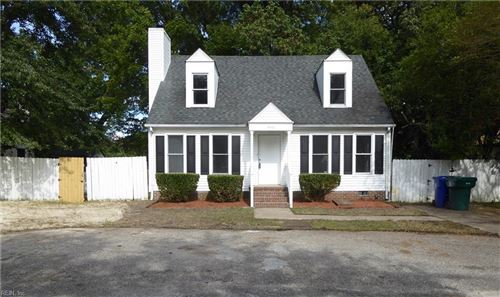 Photo of 986 Harpersville RD, Newport News, VA 23601 (MLS # 10347549)