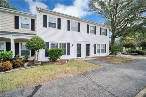 Photo of 78 Towne Square DR, Newport News, VA 23607 (MLS # 10348550)