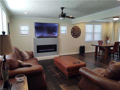 Photo of 855 Hampton AVE, Newport News, VA 23605 (MLS # 10367551)