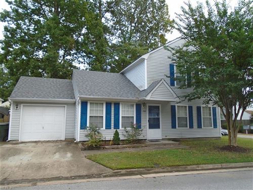 Photo of 202 Old Bridge CT, Newport News, VA 23608 (MLS # 10348552)