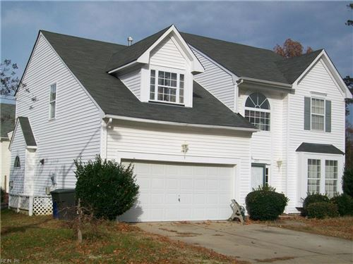Photo of 201 Erin Leigh CIR, Newport News, VA 23602 (MLS # 10371556)