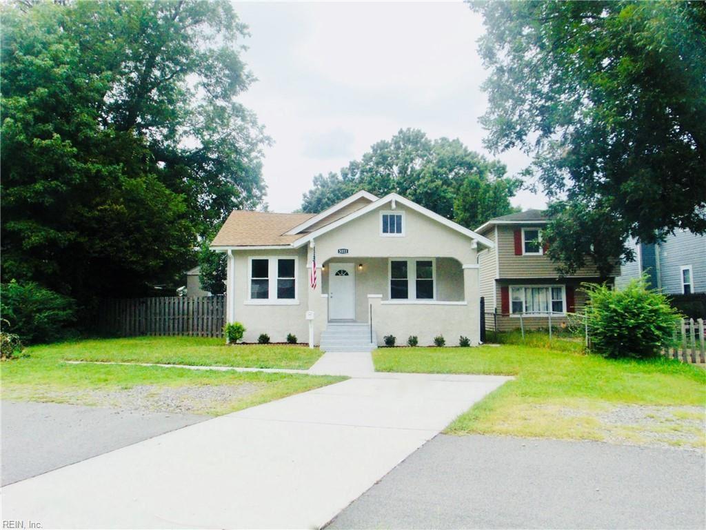 3111 Chesapeake Boulevard, Norfolk, VA 23509 - #: 10397557