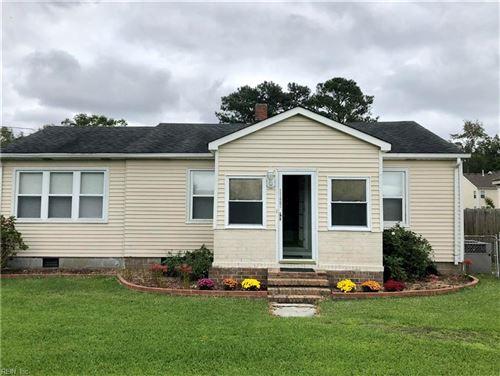 Photo of 1127 Johnstown RD, Chesapeake, VA 23322 (MLS # 10343567)