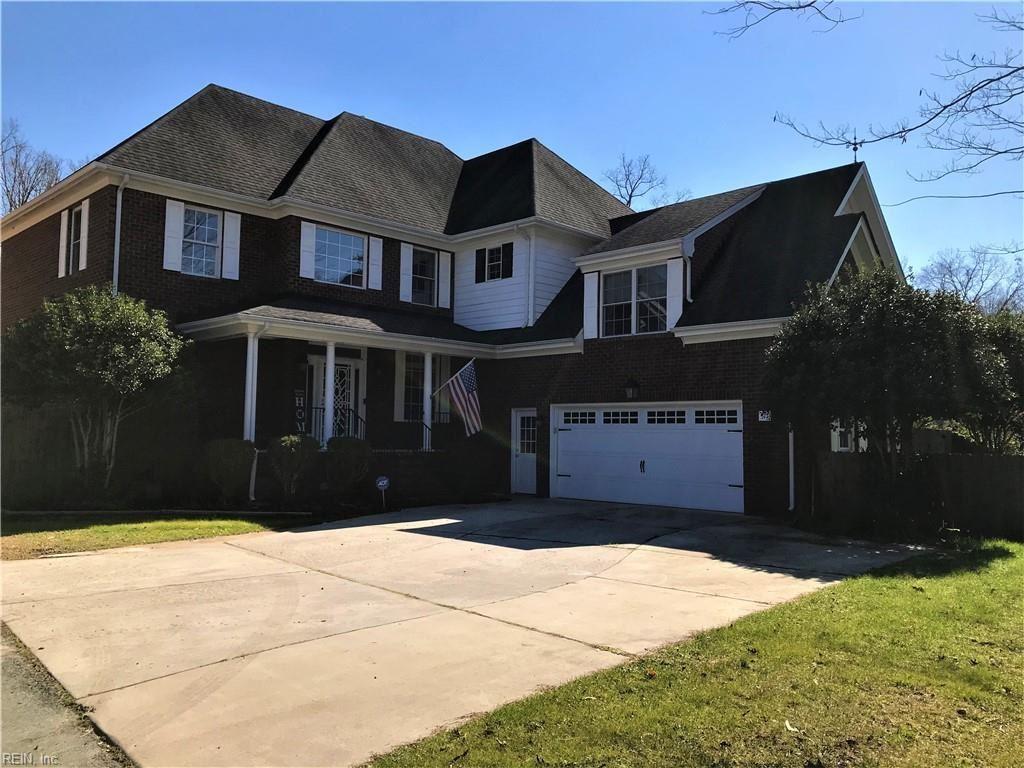 317 Mid Estates WAY, Chesapeake, VA 23322 - MLS#: 10362567