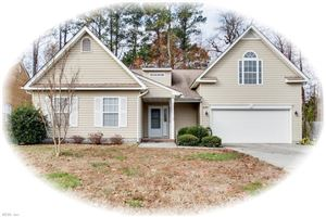 Photo of 885 Charlotte DR, Newport News, VA 23601 (MLS # 10231568)